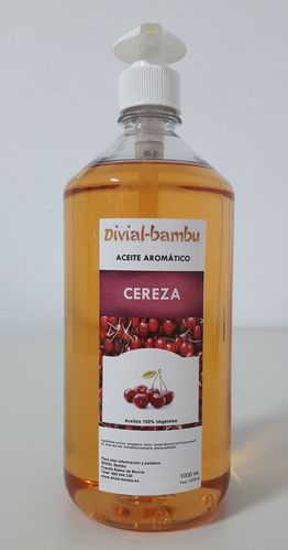 Aceite de cereza 1000ml