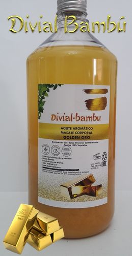 Aceite Golden Oro 1000ml